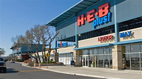 Heb Rated The Second-best Retailer In U.s.; Publix, Chick