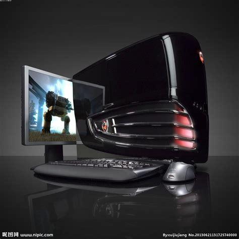 pc de bureau alienware 戴尔外星人摄影图 电脑网络 生活百科 摄影图库 昵图网nipic com