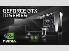 GeForce GTX 10 Series – 10Gaming Perfected YouTube