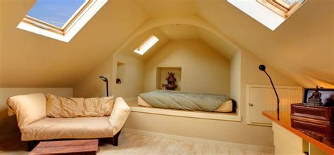 security doors an attic conversion can boost the price of your house