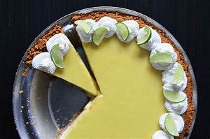 The Best Key Lime Pie - Andrew ZimmernAndrew Zimmern