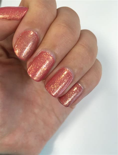 gelnägel glitzer magpie glitter dust bluesky home use nails