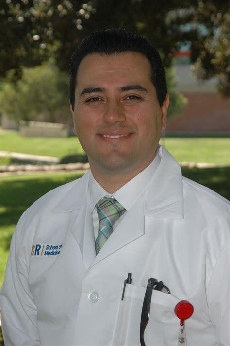 ucr dr carlos fernandez receives apasamhsa
