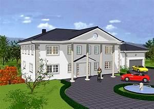 Luxus Bungalow Bauen : bauen sie ihr exklusives landhaus mit gse haus ~ Lizthompson.info Haus und Dekorationen