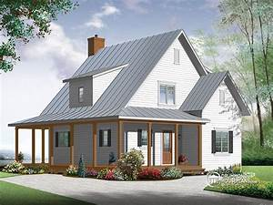 small rustic modern house plans