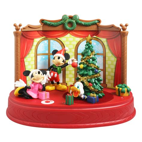 "Disney 7"" Musical Animated Mickey On Stage Table Top. Personalised Christmas Decorations Under £5. Christmas Decoration Ideas Vector. Holiday Lawn Decorations Deer. Christmas Decorations For Cupcakes Uk. Christmas Decorations Tree Skirt. Christmas Tree Lights At Tesco. Paper Christmas Ornaments To Color. Christmas Tree Decorations Nutcracker"