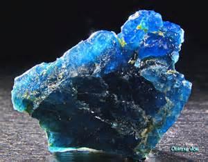 Apatite Phosphate Minerals