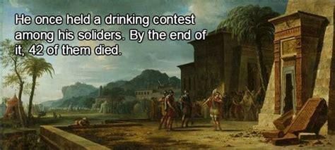 interesting facts      alexander