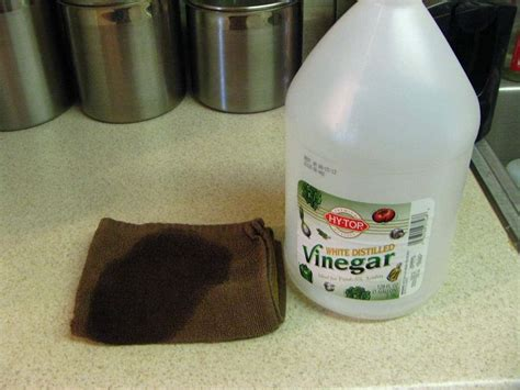 does vinegar clothes white distilled vinegar in the dryer life should cost less