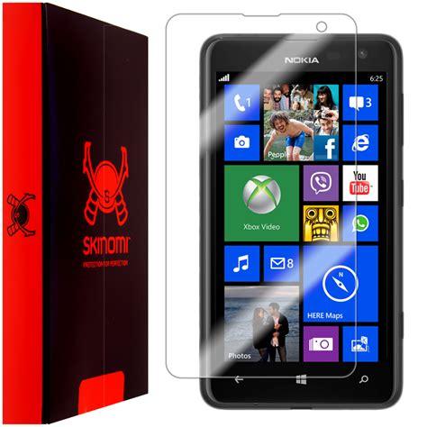 nokia lumia 625 skinomi techskin nokia lumia 625 screen protector