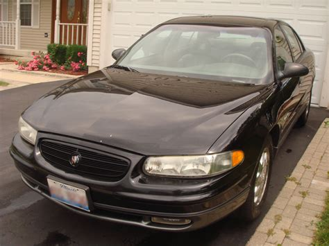 fs  buick regal gs supercharged elgin il lstech