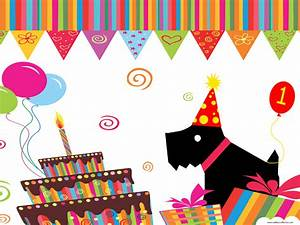 Radley Collector Birthday background and Facebook cover.
