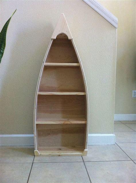 3 Foot High Bookcase by Nautical Nursery 4 Foot Row Boat Bookshelf Bookcase Canoe
