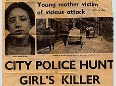 37year murder mystery of teenage girl solved after dying