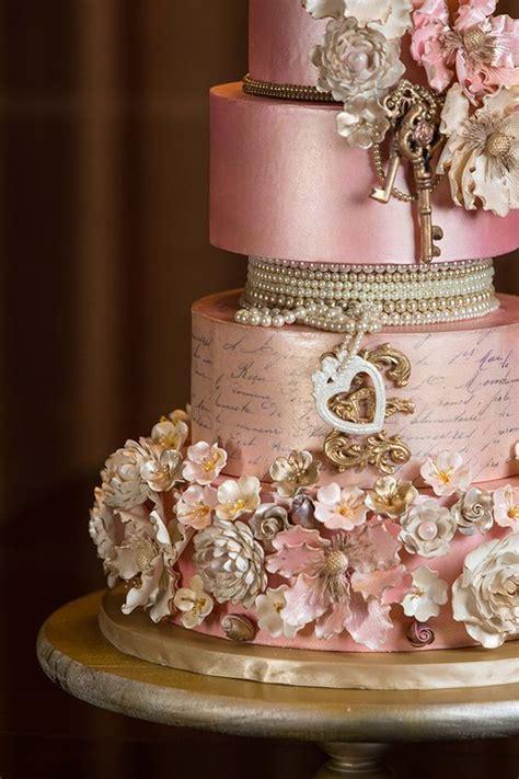 81  [ Vintage Wedding Cakes Vintage Wedding Cakes Images