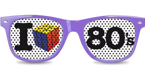 i love 80 39 s moonstache lunettes personnalisées