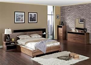 Bilder Für Schlafzimmer Wand : unz hlige einrichtungsideen f r ihr tolles zuhause ~ Michelbontemps.com Haus und Dekorationen
