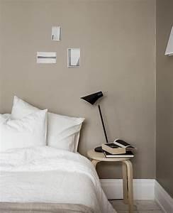 1001 idees deco pour adopter la couleur taupe clair chez With quelle couleur accorder avec le gris 11 ajouter de la couleur dans un salon noir et blanc
