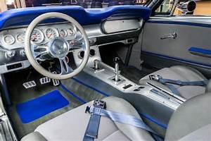 Rotisserie Build  Ford 4 6l Dohc Supercharged V8  Tremec