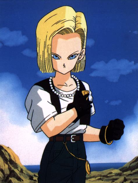 android 18 rule 34 z wallpapers android 18