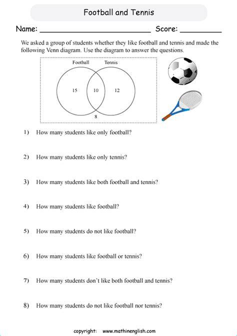 printable primary math worksheet worksheet pinterest