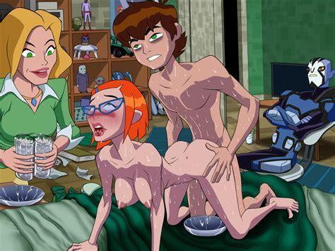 Nude Lucy Ben Nude Gallery