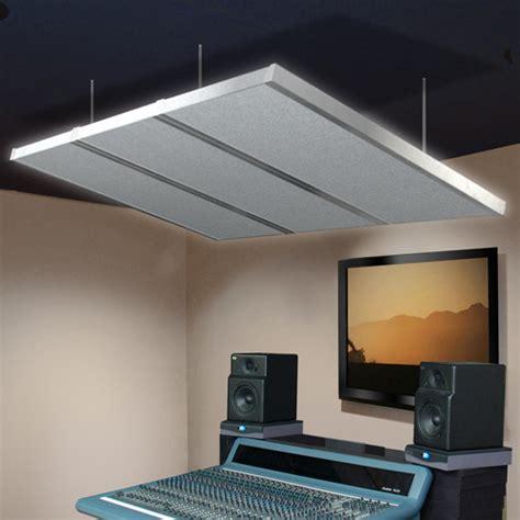 prima ceiling panels  noise control