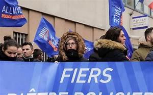 """""""Touche pas à mon flic"""" et Champigny : la droite monte au ..."""
