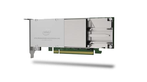Intel Eases Use of FPGA Acceleration: Combines Platforms ...