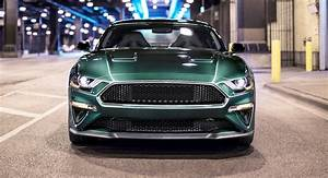 2019 Ford Mustang Bullitt Will Cost You $46,595 To Act Like Steve McQueen | Carscoops