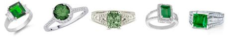what does your engagement ring gemstone