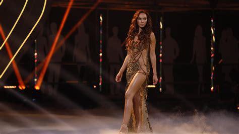 "Endspurt bei ""germany's next topmodel 2021! Jacky ist Germany's Next Topmodel 2020"