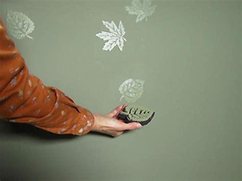 Wand Streichen Techniken by Walls That Shine Satin Walls And Create