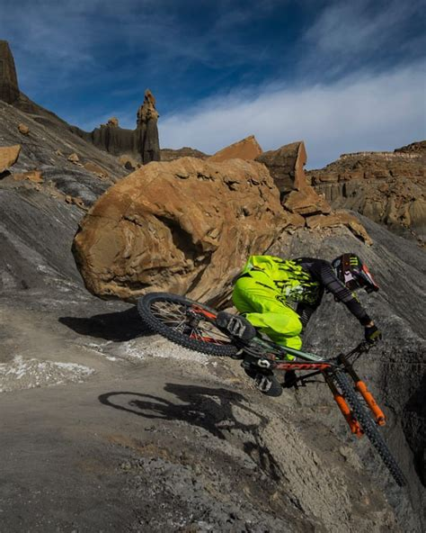 Pin by maggie on MTB | Mountain bike action, Downhill bike ...