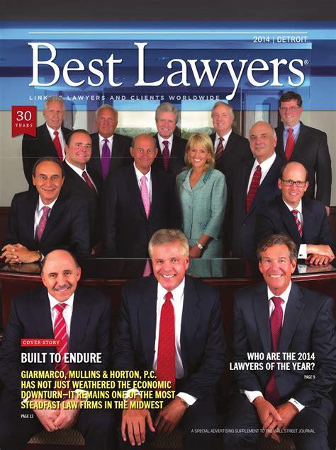 detroit lawyers