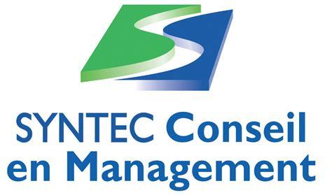 syntec conseil en management le syndicat des consultants qu 233 saco