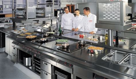 commercial cuisine professionnelle commercial catering equipment henwood electrical
