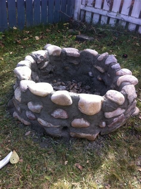 rock pit 1000 images about stone fire pits on pinterest fire pits decorative rocks and cheap