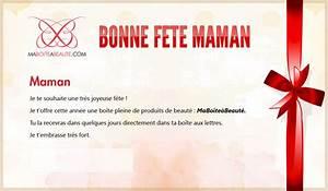 Fete Des Mere Cadeau : ma bo te beaut arrive un bon plan pour la f te des ~ Melissatoandfro.com Idées de Décoration