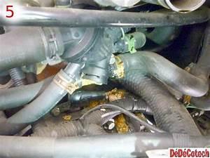 Capteur Pmh Laguna 2 1 9 Dci : remplacement du boitier d 39 eau renault sc nic i 1 9 dti ~ Gottalentnigeria.com Avis de Voitures