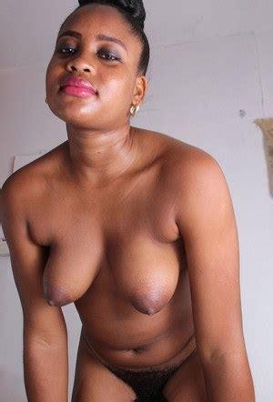 Big Black Nipples Porn And Hot Ebony Pussy