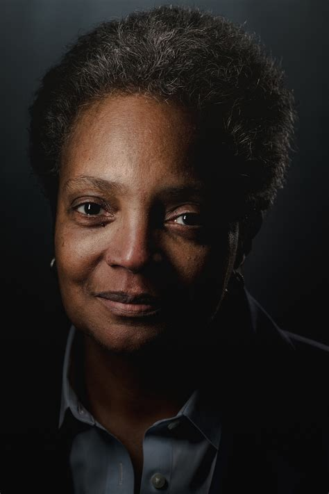 lori lightfoot chicago tribune