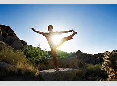 Yoga In Nature Free Class in a Wildlife Refuge Fremont