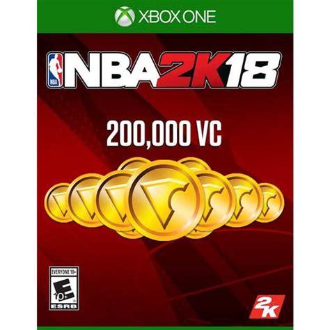 Nba 2k18  Xbox One  Best Buy