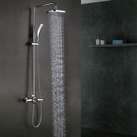 Aliexpresscom  Buy Thermostatic Bathrube & Shower System