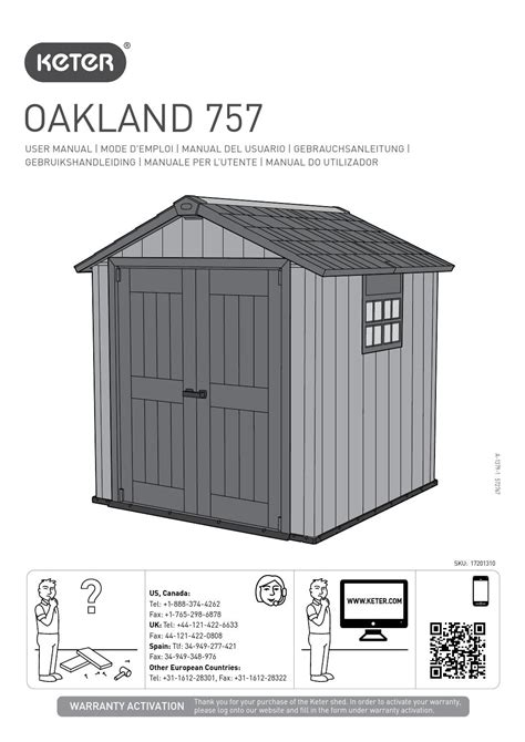 casetta da giardino in pvc casetta pvc keter oakland 757 casetta da giardino pvc by
