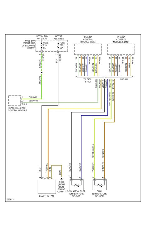 aux fan quit working looking for facelift wiring diagram relay locations