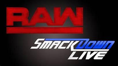 Wwe Smackdown Raw Logos Backstage Brand Rumble