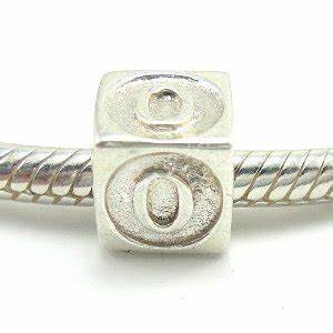 pandora letter o charm best selling jewellery charms in uk With pandora letter o charm