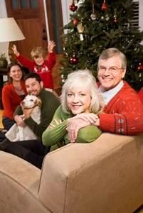 Christmas Family Gathering Ideas